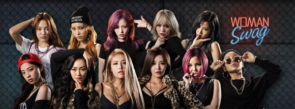 Mnet 預計下半年播出《Unpretty Rapstar 3》