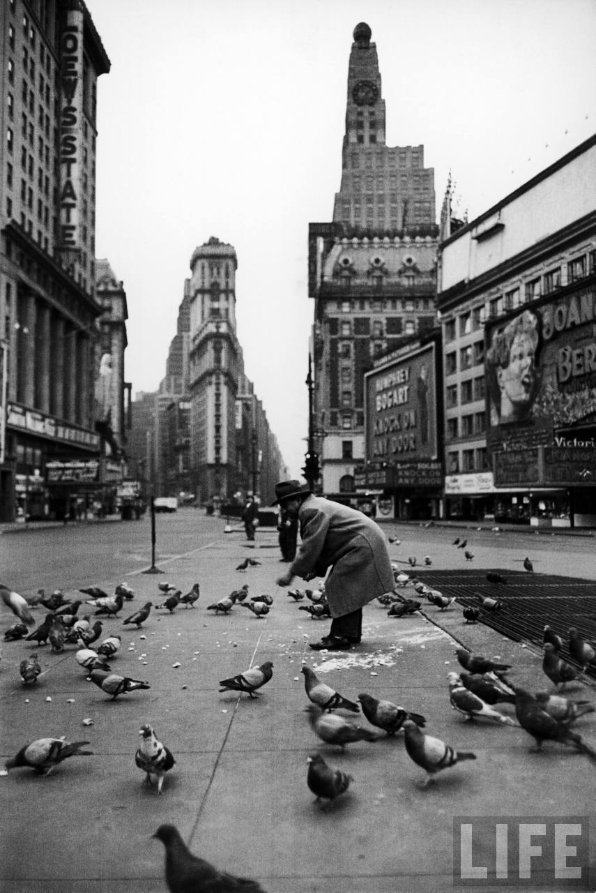 Photos of Times Square Through The Years ~ vintage everyday