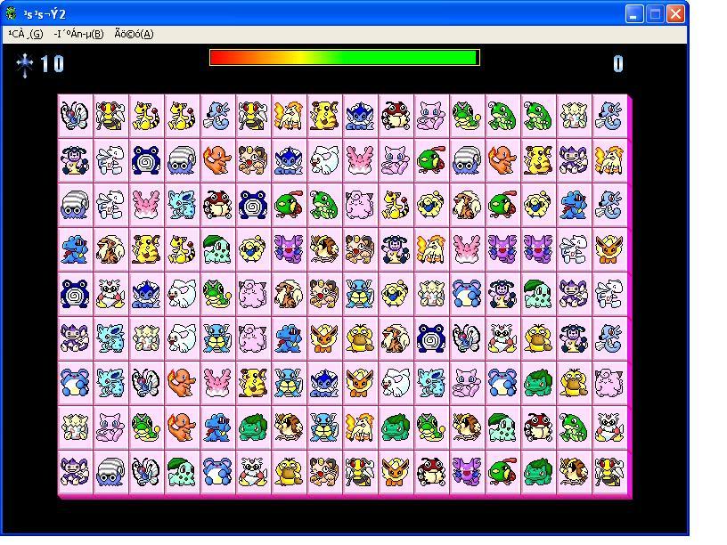 games pikachu games phổ biến được chơi nhiều hiện nay