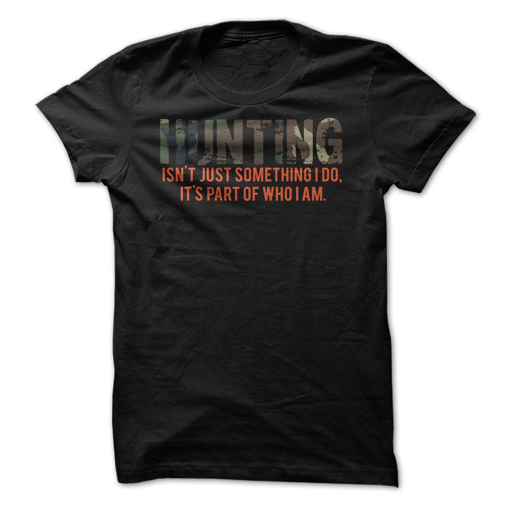 Hunting T Shirt
