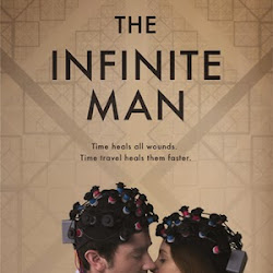 Poster The Infinite Man 2014