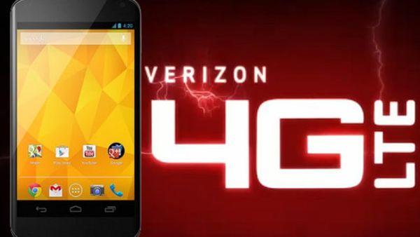 8 Produk Teknologi yang Tidak Akan Hadir di Tahun 2013: Google Nexus 4 dengan Konektivitas LTE 4G