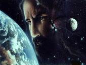 os olhos do Senhor estão sobre a terra a procurar
