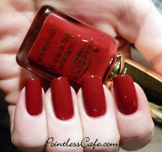 Clarins 227 Red
