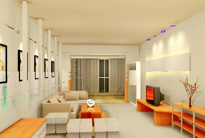 tips membuat lakaran dekorasi ruang tamu ~ dekorasi