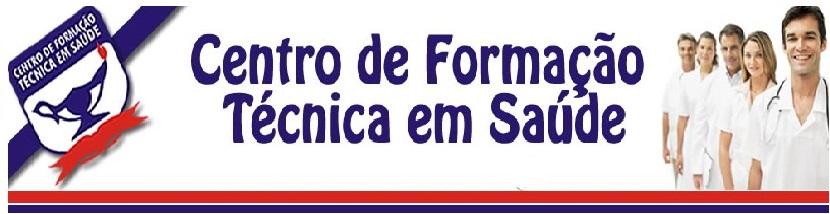 Centro de Formação Técnica em Saúde