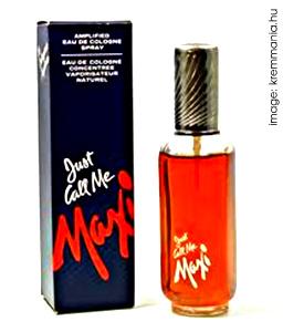 perfumes max factor