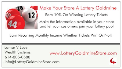 Lottery Goldmine