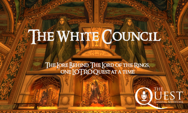 "QGN's ""The White Council"""
