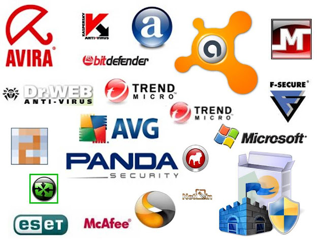 what is the best antivirus on the market
