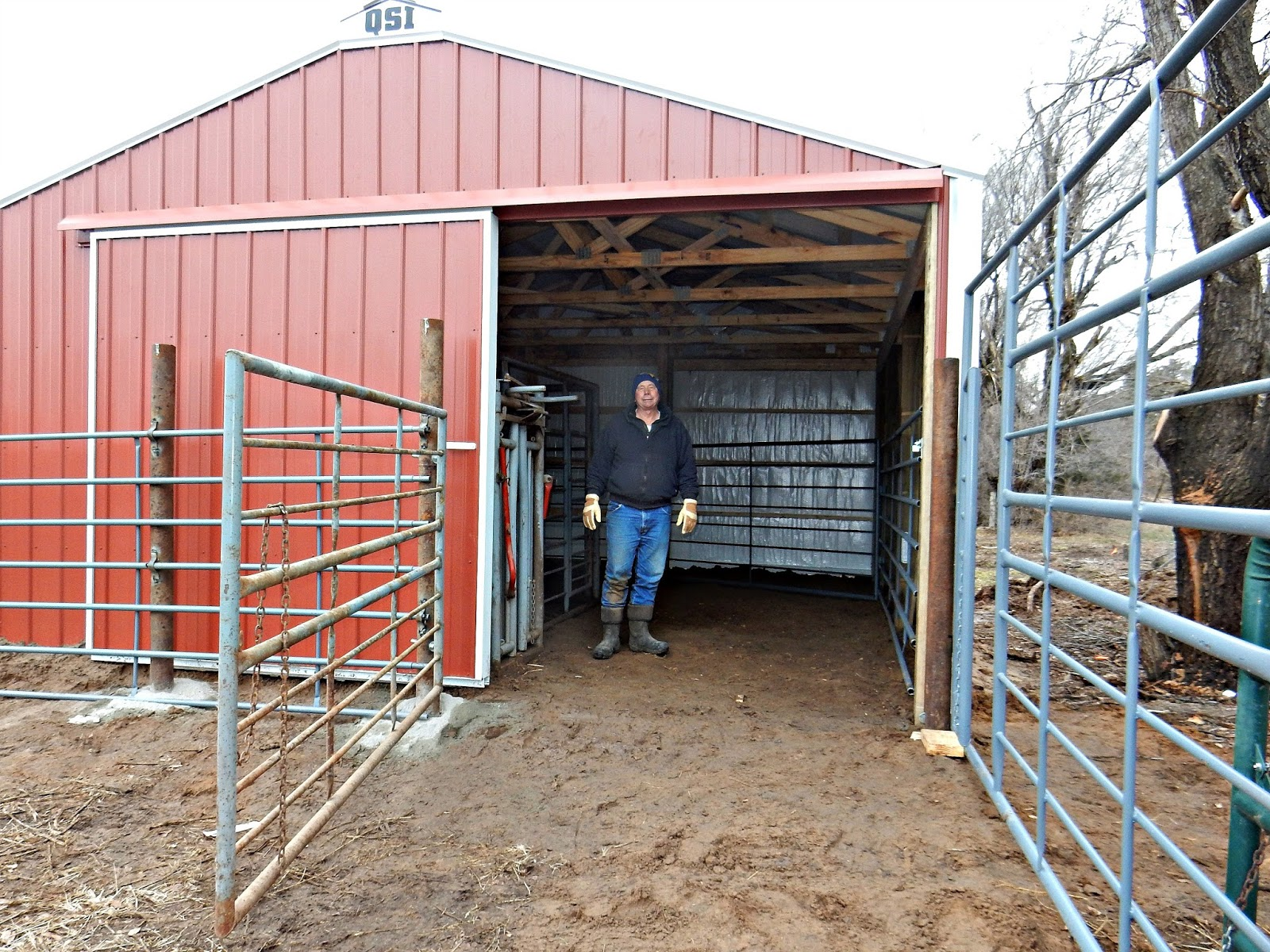 Kim S County Line Cribs Aka Sheds