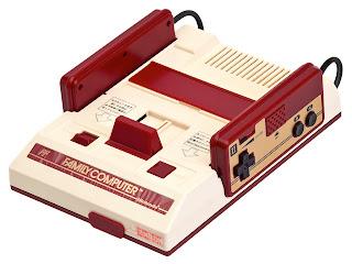 famicom hardware Retro Throwback   Famicom Color, Materials, and Name Origins Revealed