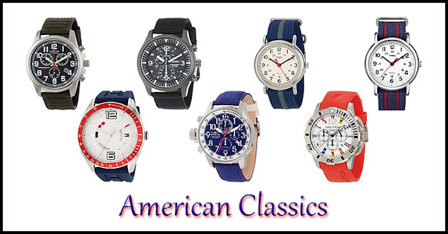 American Classics Watches