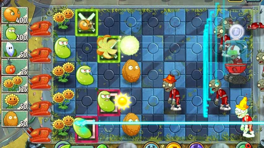 how to download plants vs zombies on pc