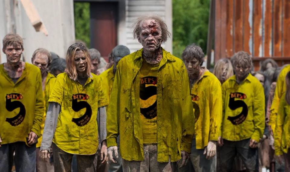 Malaysian Zombies