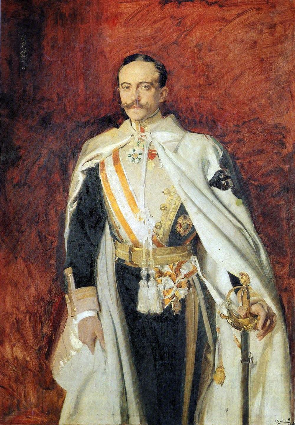 Estanislao de Urquijo y Usía