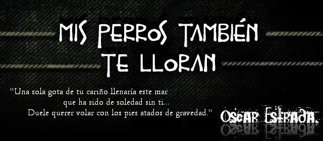 Blog personal - Oscar Estrada.