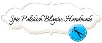 Jestem w spisie blogów