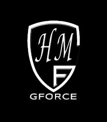 HyunMin GForce's Logo