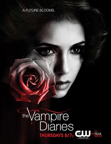 Nh?t K� Ma C� R?ng 3 - The Vampire Diaries Season 3
