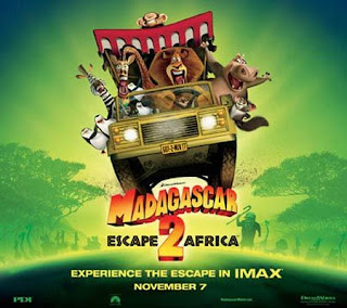 madagascar 10 Film Animasi Terbaik Box Office Movie