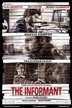 descargar The Informant, The Informant español
