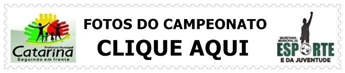 Campeonato Regional de Futebol 2015 - Catarina
