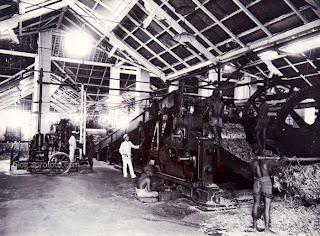 """[imagetag] Misteri """"Pabrik Gula Sokaraja"""" Sejarah Unik Yang Di Lupakan"""