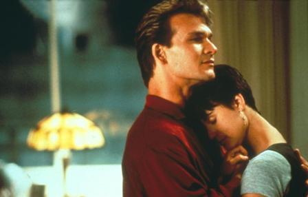 Ghost - Film Romantis Terbaik di Dunia