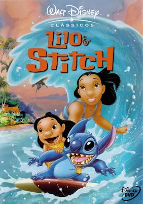 Lilo e Stitch - DVDRip Dublado