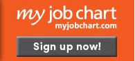 Online Job Chart