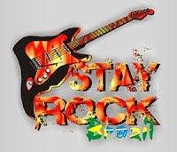 Web rádio STAY ROCK BRASIL