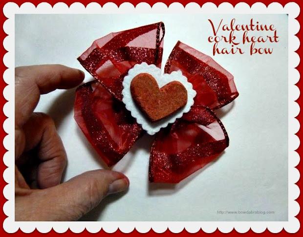 make easy crafts valentine's