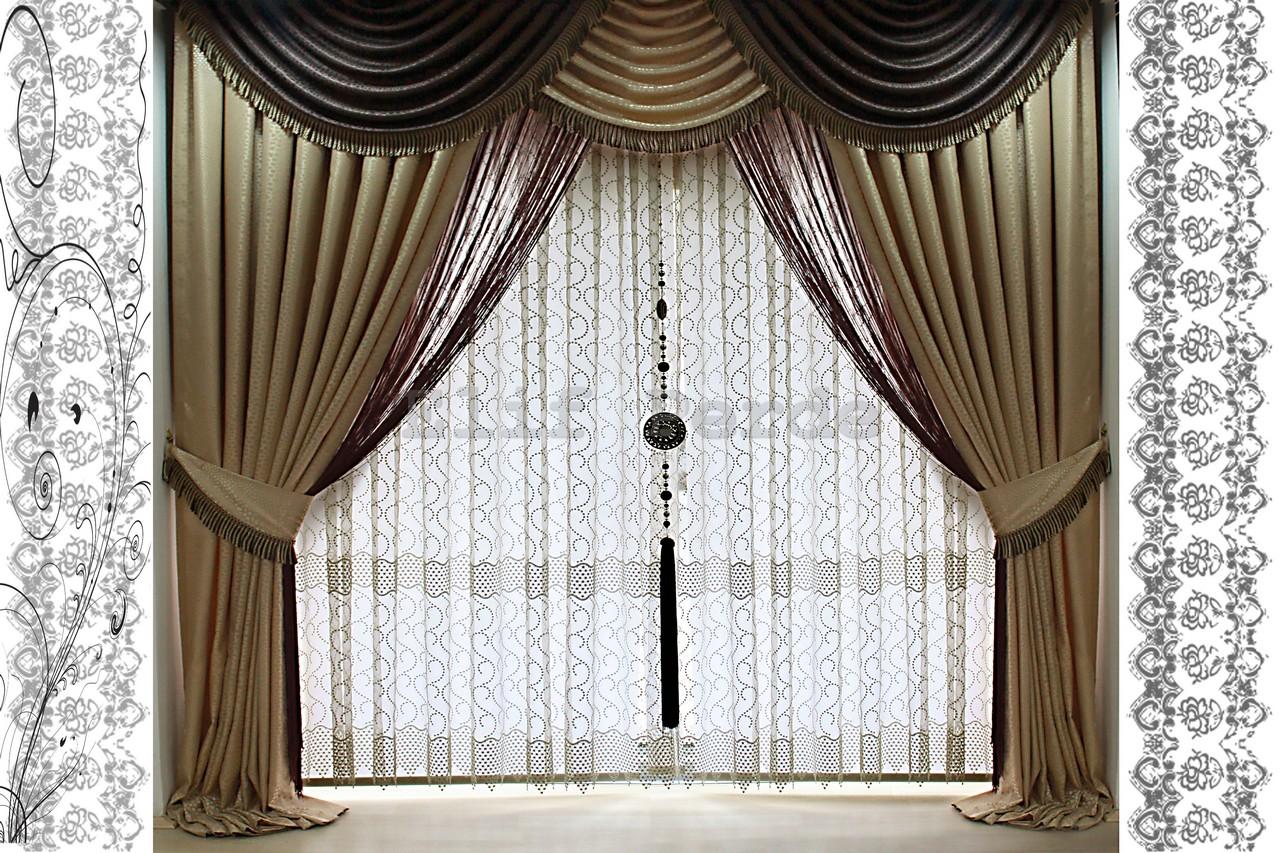 2012 fon perde modelleri parlayan tasarimlar elif perde. Black Bedroom Furniture Sets. Home Design Ideas