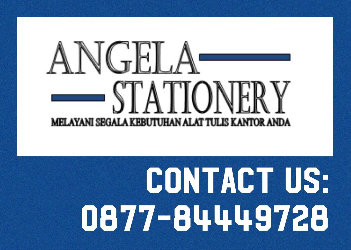 ANGELA STATIONERY