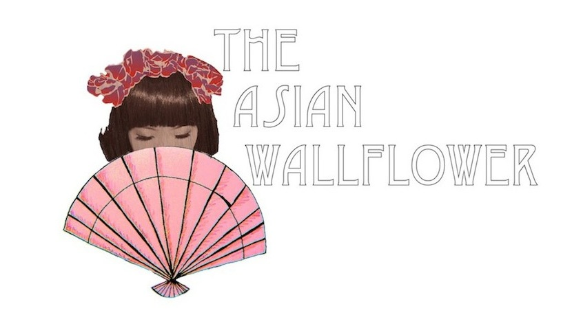 The Asian Wallflower