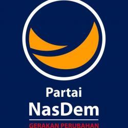 Logo Partai NasDem