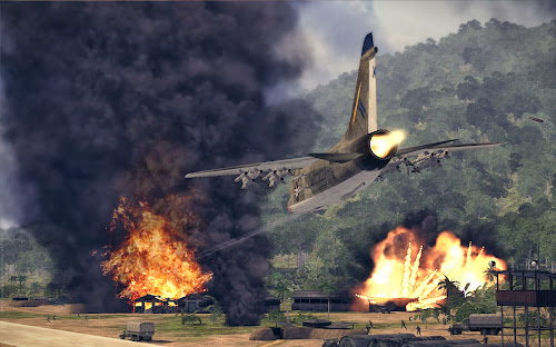 Air Conflicts Vietnam (2013) Full PC Game Single Resumable Download Links ISO