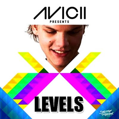 Avicii - Levels Lyrics