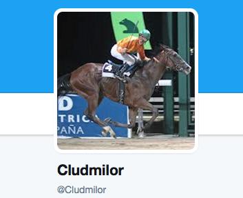 Twiter. Cludmilor