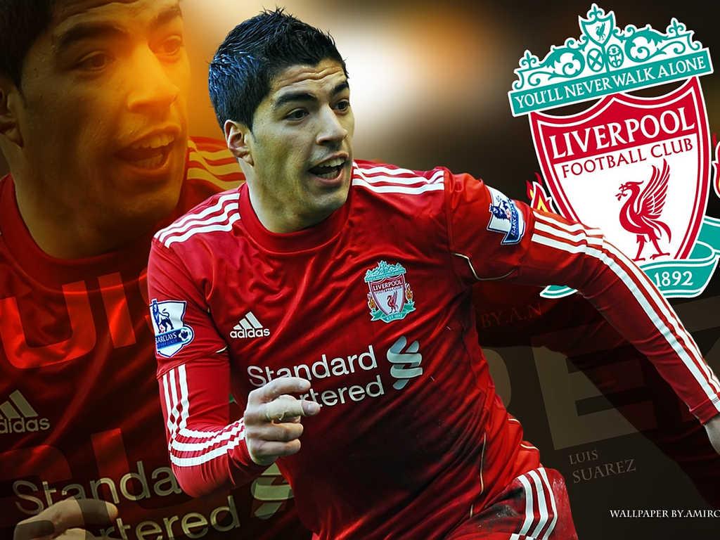 Football Stars: Luis Suarez Profile-Images 2011: footballallstarz.blogspot.com/2011/11/luis-suarez-profile-images...