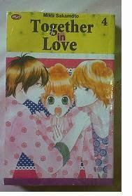 Komik Together In Love Lengkap