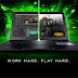 The New Razer Blade Pro : Extreme Performance Gaming Laptop