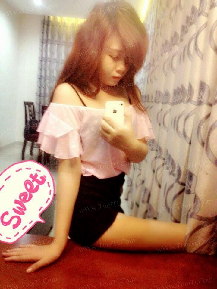 gái xinh Phương Nguyễn 5 củ một đêm 2