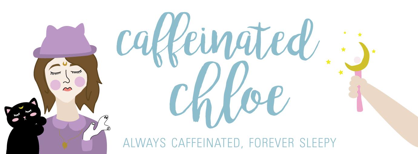 Caffeinated Chloe