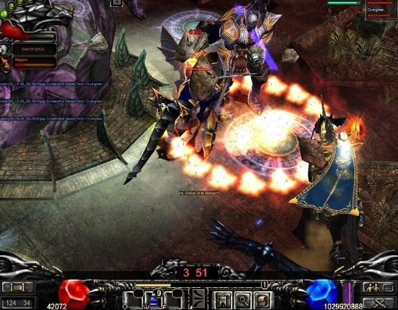 Mu Online jogo PC