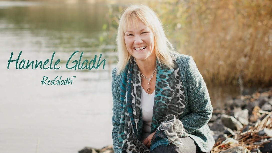 Hannele Gladh
