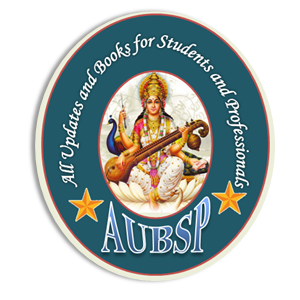 AUBSP: All Updates and Books for Students and Professionals