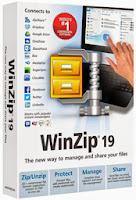 Baixar WinZip Pro 19.0 Build 11293 + Serial