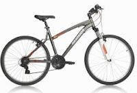 ghidul biciclistului bicicleta Romania